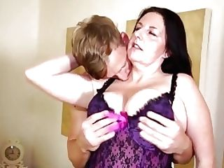 Taboo Home Story With A Matures Mummy