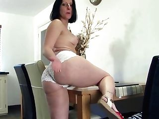 The Lady In This Vid, She Will Turn You On