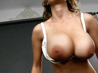 Ample Beautiful Natural Tits!