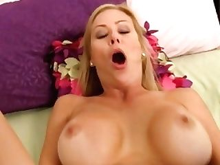 Virtual Orgy With Your Gf's Mom.  Alexis Fawx
